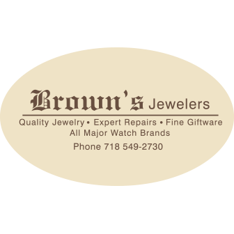 Brown's Jewelers